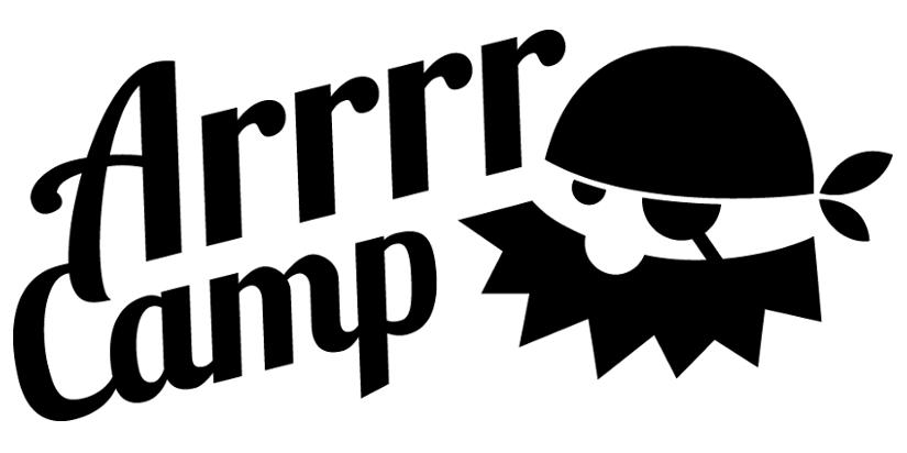 arrrrcamp